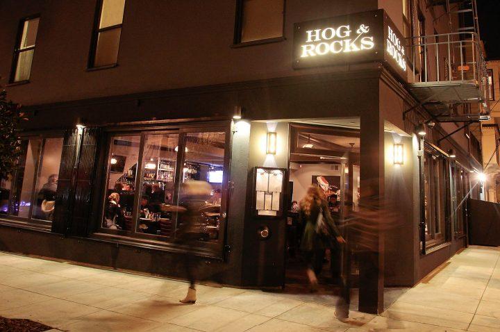 Kemewahan yang Ditawarkan Hog & Rocks Bar