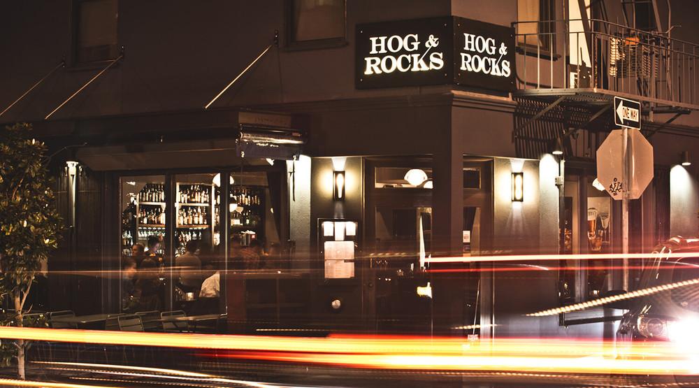 Cerahkan Hari Libur dengan Santapan Menarik dari Hog & Rocks