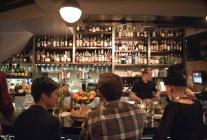 Kemewahan Yang Ada Di Hog & Rocks Cafe