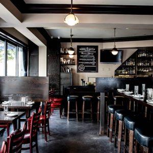 Restoran Hog & Rock Yang Menjadi Relief Drive Pada Hari Sabtu