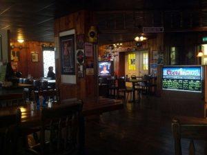 Restoran dan bar Hog Rock Milan terbakar habis pada Malam Thanksgiving
