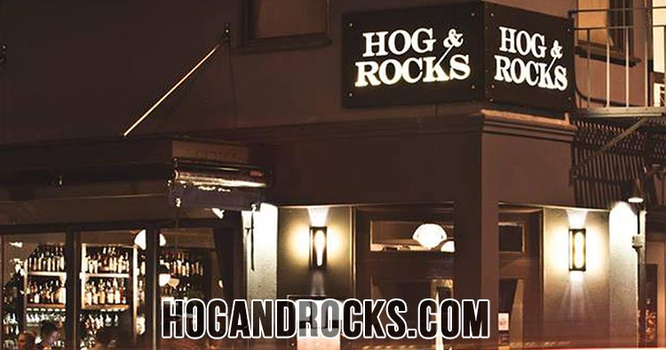 Mengulas Tentang Minuman di Hog & Rocks